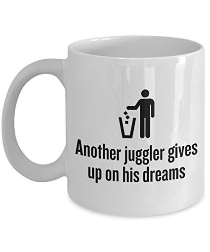 JugglerMug