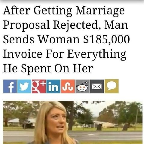 ProposalRejectionBill